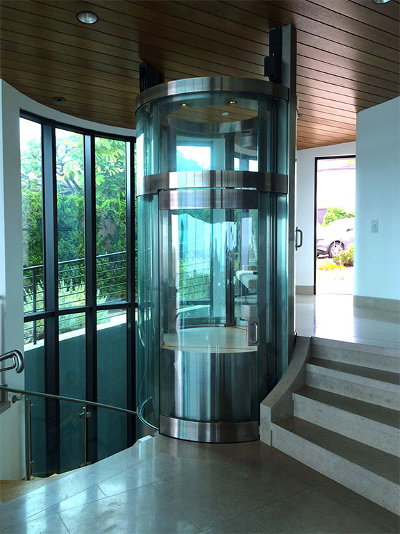 Glass elevator manufacturer