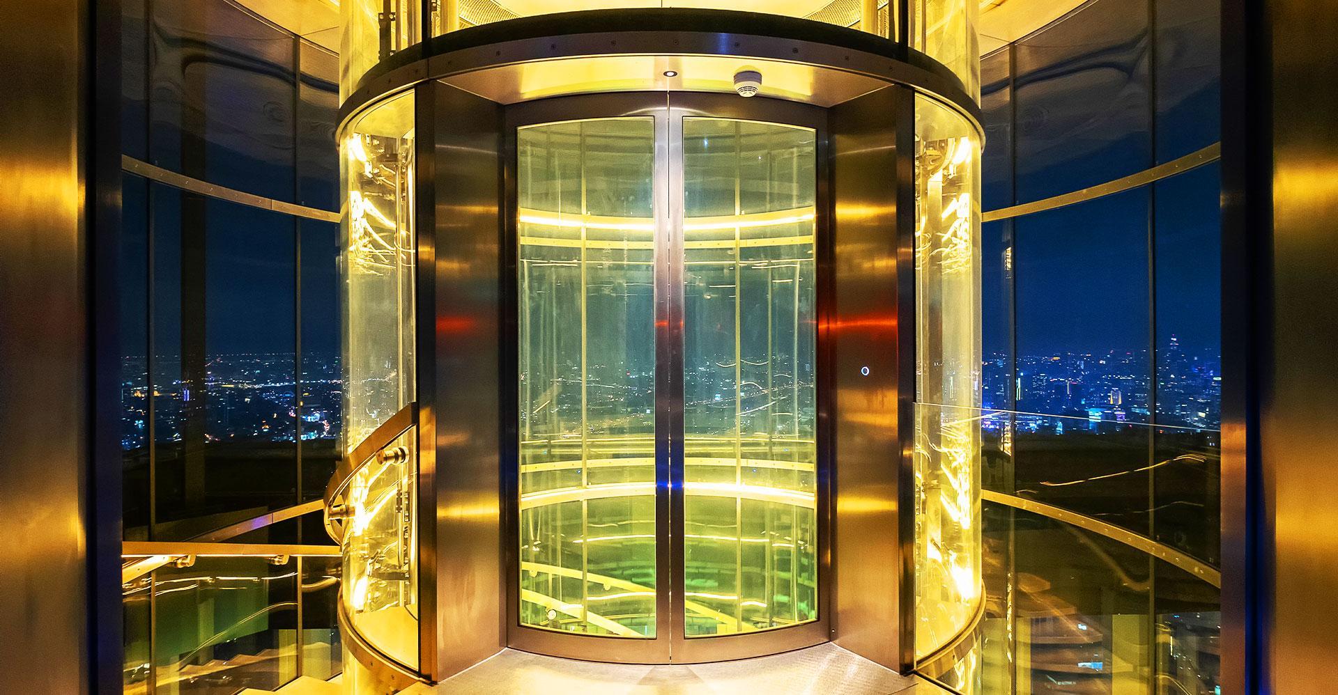 custom elevator manufacturing