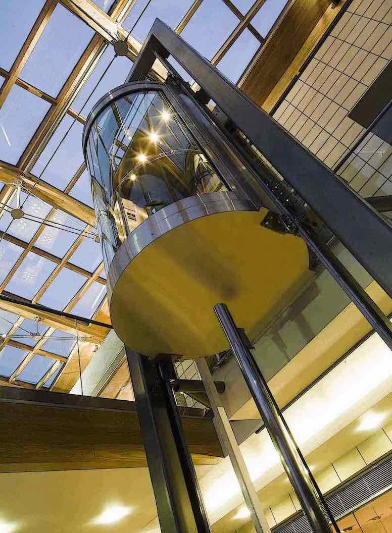 Roys Rise is a premier brand for custom and luxury elevators.